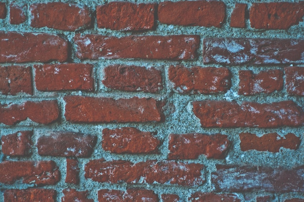 Block-wandbeschaffenheit