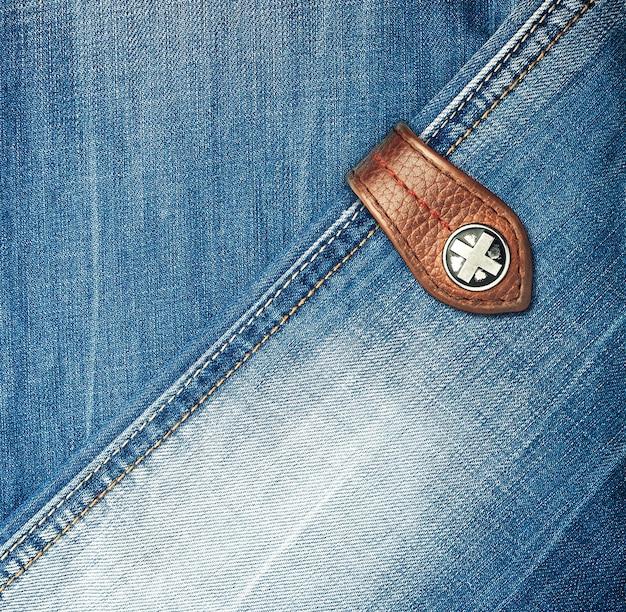 Blue denim jeans textur, hintergrund