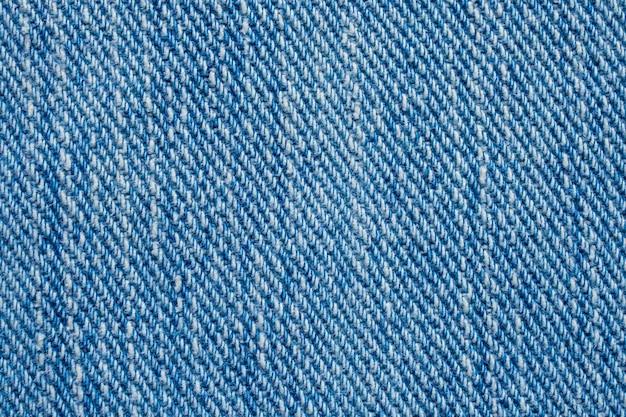 Blue denim jeans textur muster hintergrund