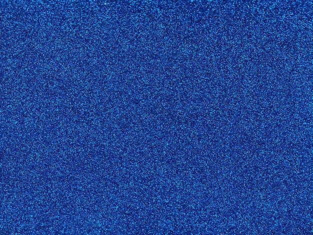 Blue glitter texture hintergrund