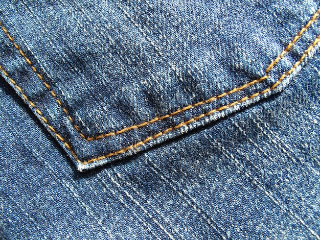 Blue jeans hintergrund
