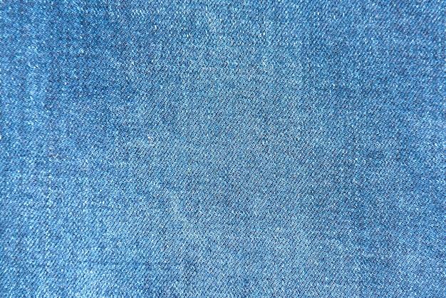 Blue jeans stoff textur für hintergrund und muster