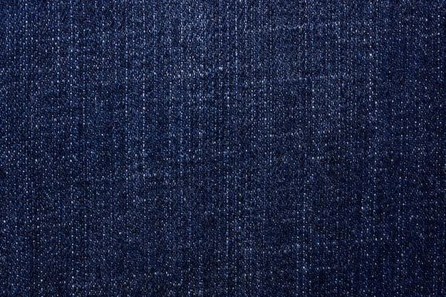 Blue jeans-textur