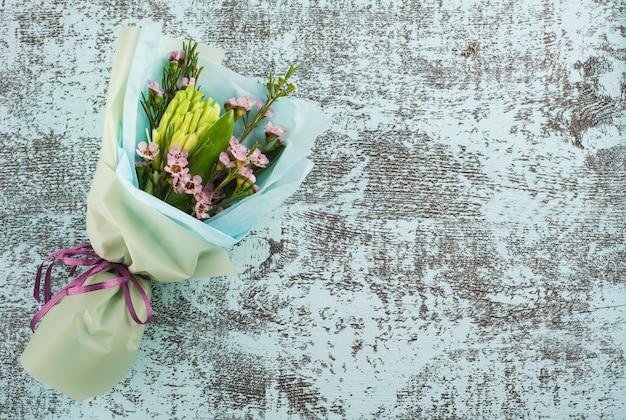 Blume, blätter, zweige