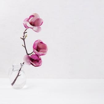 Blumen in einer vase
