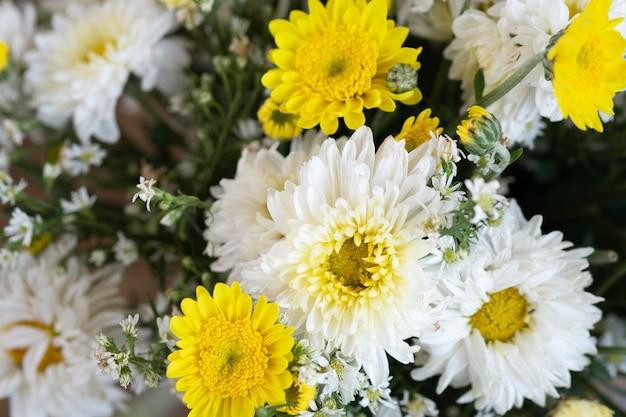 Blumenstrauß für hintergrund