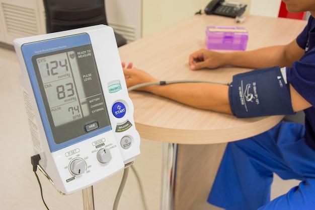 Blutdruckmonitor