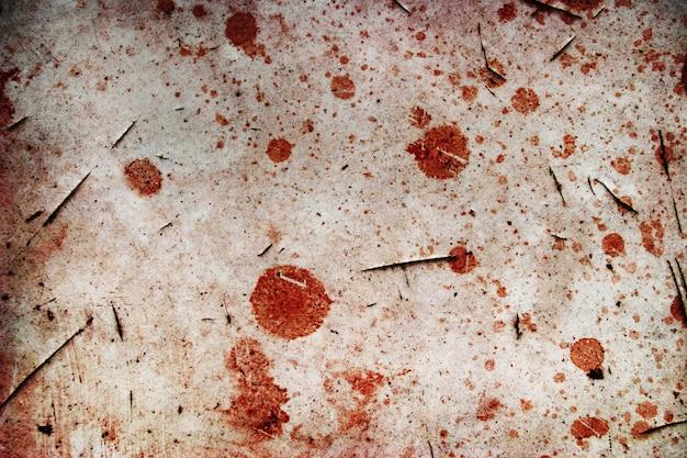Blutflecken
