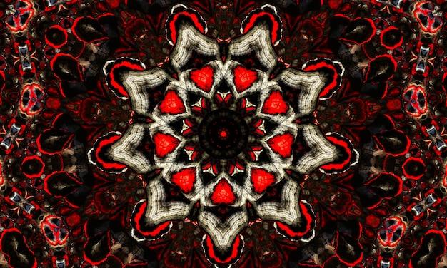 Blutiges dunkles gebürstetes material. wein geometrisch nahtlos. graukastanienbraun gefärbt schmutzige kunst. rote moderne ogee-fliese. blutrote burgunder-aquarell-tinten-schwarz-grafik gefärbt. wein bordo folk oil tinte
