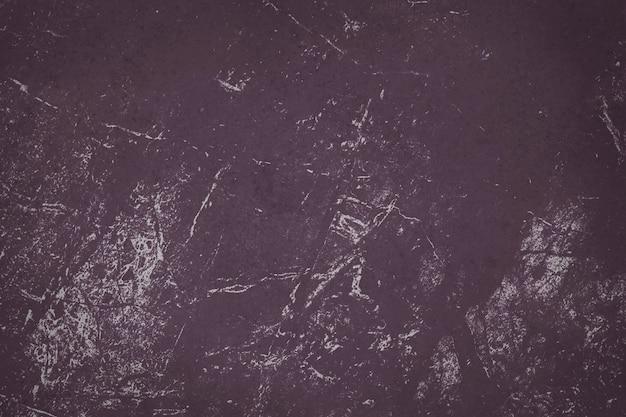 Boden aus lackiertem beton