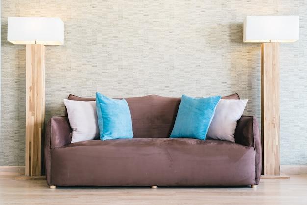Boden gemütliche couch innen wohnung