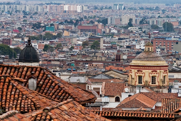 Bogota kolumbien