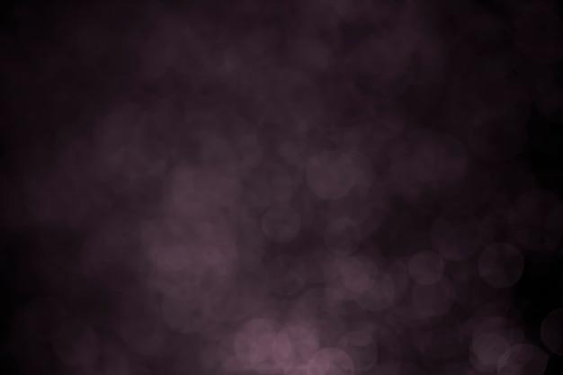 Bokeh-punkt rosa für hintergrund