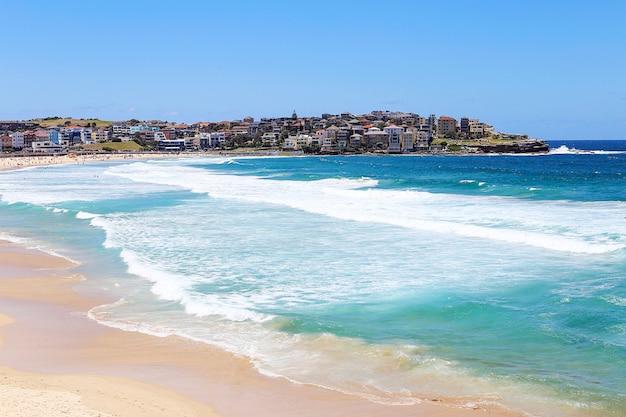Bondi beach in sydney, australien