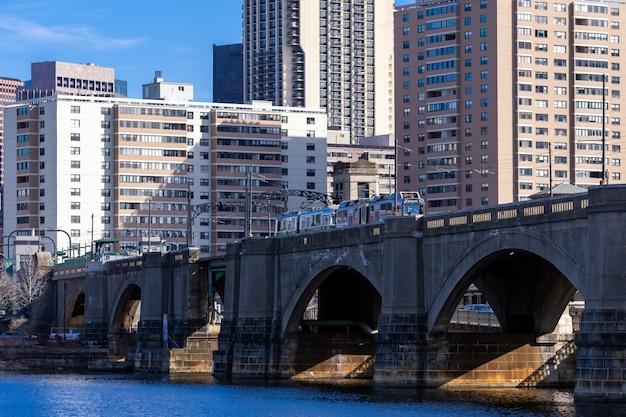 Boston im stadtzentrum gelegen