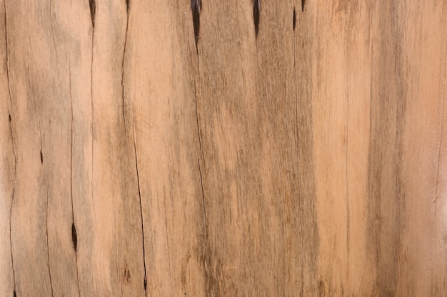 Braune hölzerne beschaffenheit. abstrakter hintergrund