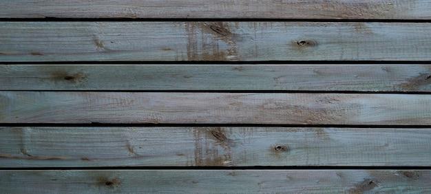 Braune rustikale hochauflösende holzstruktur-hintergrundoberfläche mit altem, natürlichem abstraktem hintergrund aus super langem walnussholzbrett-tischpanorama-holzrindenholzhintergrund mit kopienraum