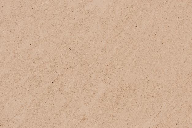 Brauner glatter betonwandhintergrund