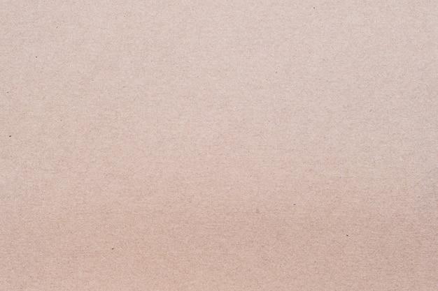 Brauner karton karton papppapier textur oder oberfläche