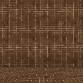 Brauner keramiksteinhintergrund