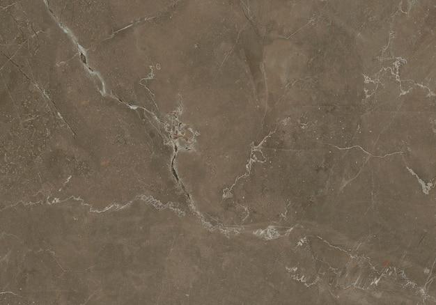 Brauner marmorstein mit weißen adern
