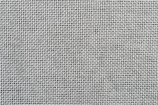 Brauner sack oder sackleinenbeschaffenheitshintergrund und leerer raum.