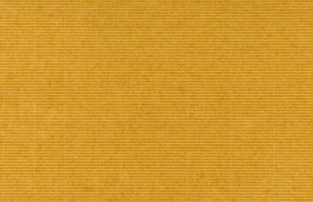 Brauner wellpappe-textur-hintergrund