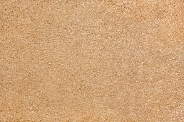 Braunes leder textur nahaufnahme hintergrund