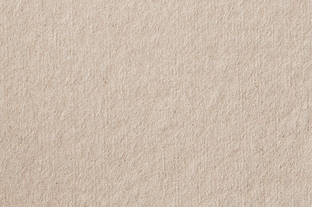 Braunes papier für den hintergrund, abstrakte textur des papiers für design