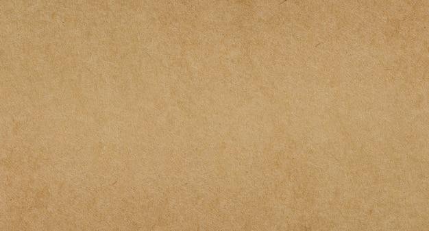 Braunes papier oder pappbeschaffenheit für hintergrund.