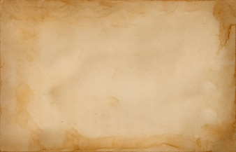 Braunes Papyruspapier