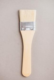 Breiter pinsel zum malen