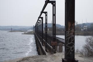 Bridge, struktur