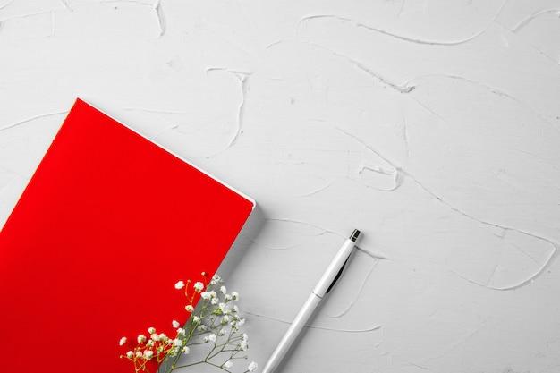 Brief des leeren papiers mit betriebsniederlassung, kopienraum