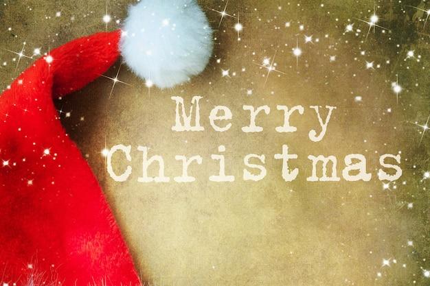Brief für den weihnachtsmann