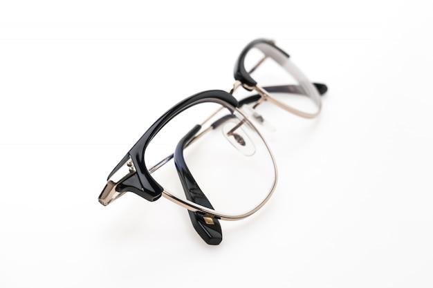 Brillen tragen