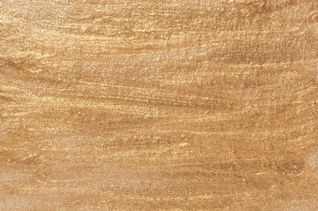 Bronze lackierter strukturierter wandhintergrund