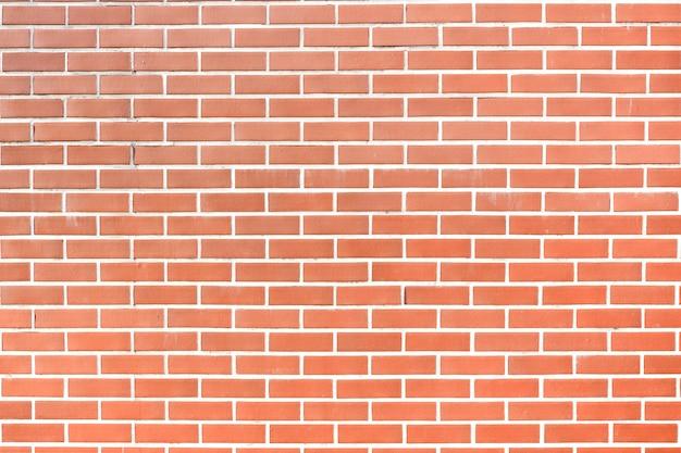 Brown-backsteinmauer