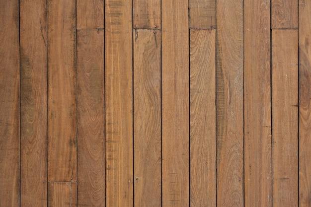 Brown-hölzerner plankenbeschaffenheitshintergrund