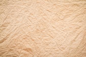 Brown-Knicke bereiten Papierhintergrund auf