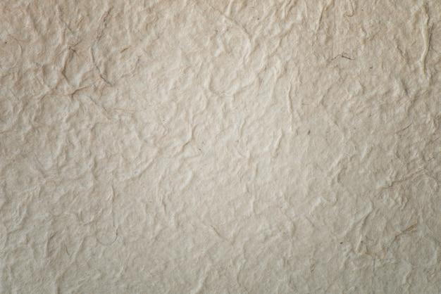 Brown-papier bereiten beschaffenheit und hintergrund auf