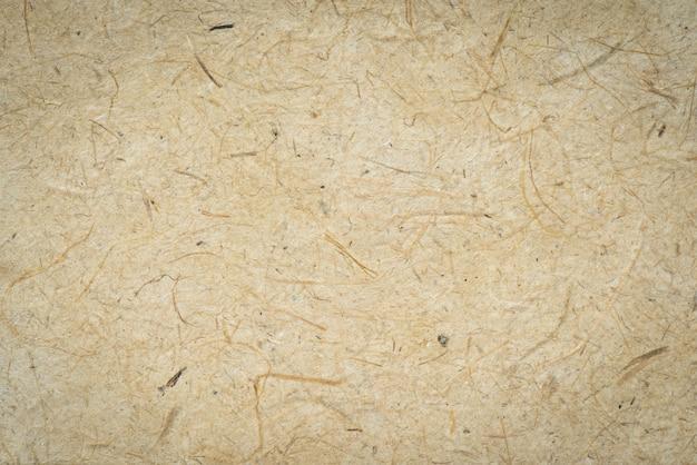 Brown-papier bereiten für den hintergrund auf und gemasert