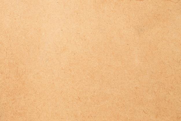 Brown papier textur für den hintergrund