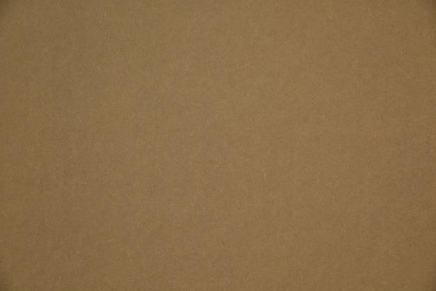 Brown-papierauszug und -hintergrund