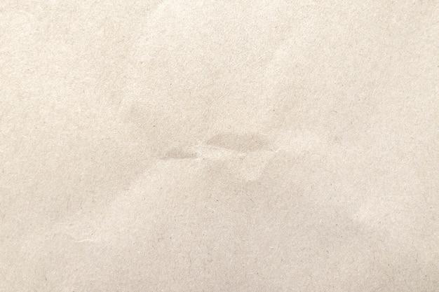 Brown-papierbeschaffenheit für hintergrund.
