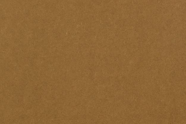 Brown-papierbeschaffenheit und -hintergrund