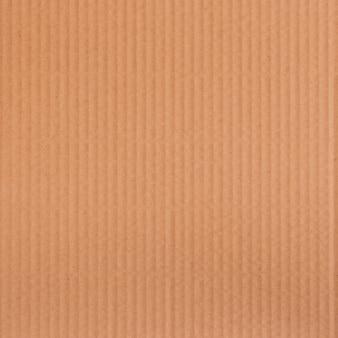Brown-papierkartonhintergrund- und -beschaffenheitsabschluß oben