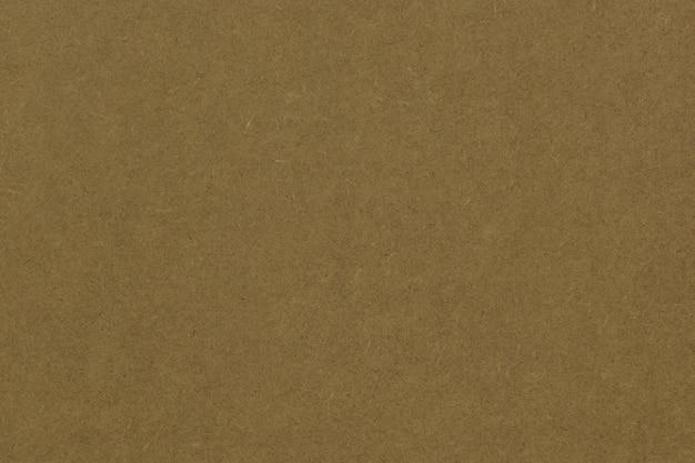 Brown-papierzusammenfassung und -hintergrund, alter handwerkshintergrund
