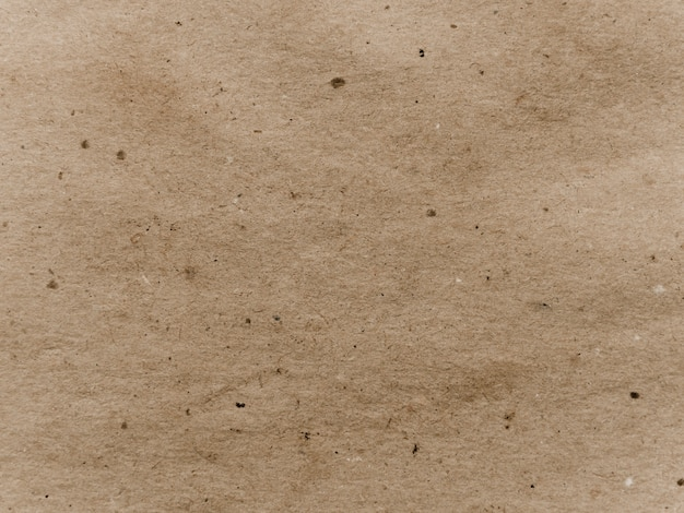 Brown-weinlesepapier gemasert