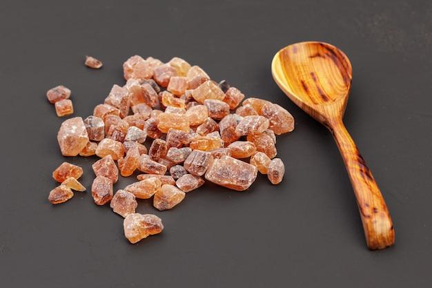 Brown zuckerwürfel